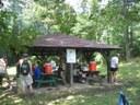 Beaver Shelter activity