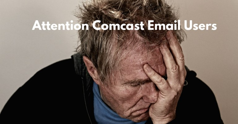 Attention Comcast & Apple Email Users — Rachel Carson Trails Conservancy