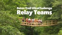 Baker Ultra: RELAY TEAMS
