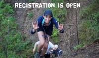 Registration is  open!
